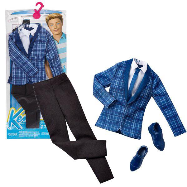 Barbie® Одежда для КенаКуклы Barbie (Барби)<br>Barbie® Одежда для Кена<br>