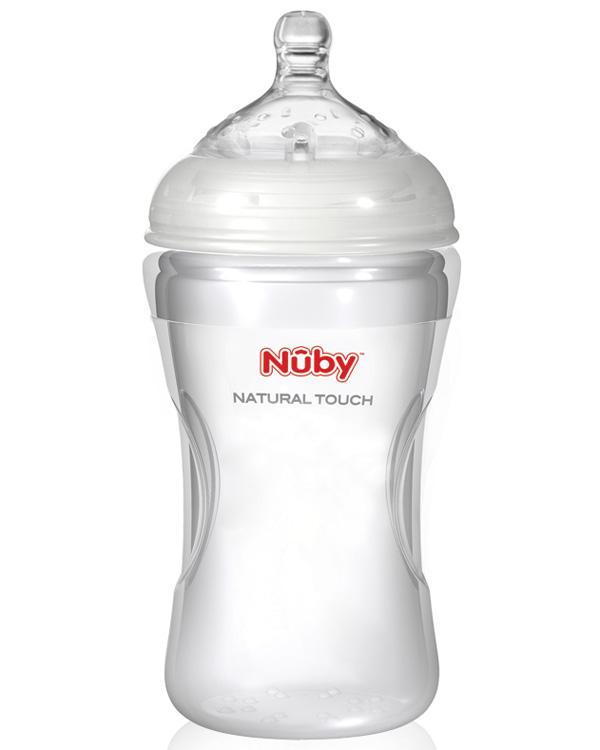 Бутылочка с антиколиковой системой, 300 мл.Бутылочки<br>Бутылочка с антиколиковой системой, 300 мл.<br>