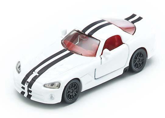 Купить Игрушечная модель - Dodge Viper, 1:55, Siku