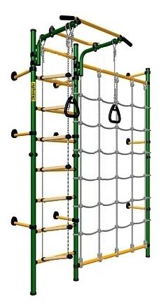 Детский спортивный комплекс Kampfer Gridline Wall F0000013239