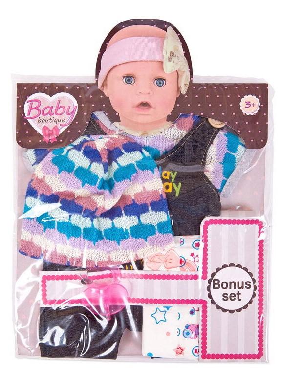Купить Одежда для кукол – Baby Boutique. 35-45 см, ABtoys
