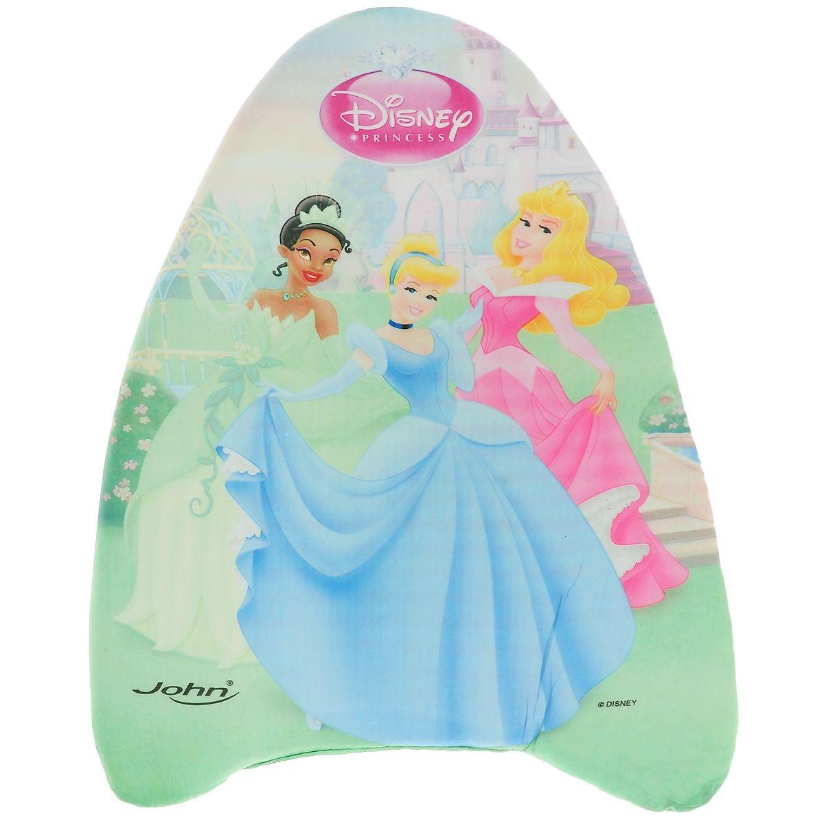 Доска для плавания из серии Принцессы, 42 см.Нарукавники и жилеты<br>Доска для плавания из серии Принцессы, 42 см.<br>