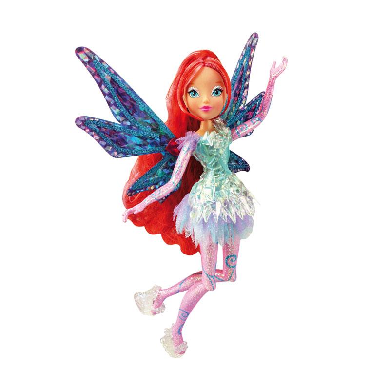 Кукла Winx Club - Bloom из серии - Тайникс