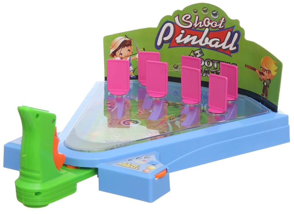 Настольная игра - Стрельба по мишенямРазвивающие<br>Настольная игра - Стрельба по мишеням<br>