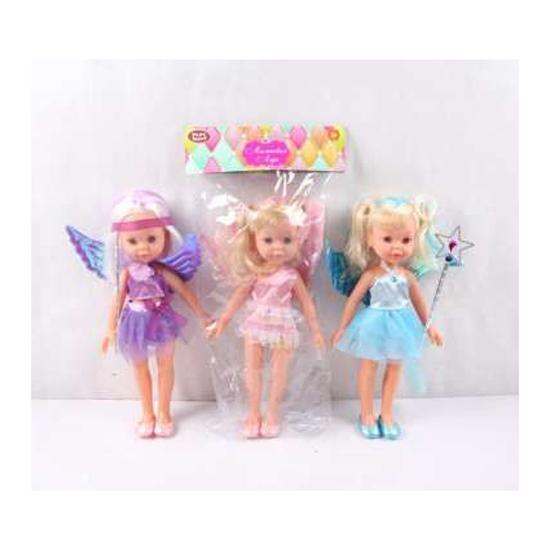 Купить Кукла Маленькая леди, 30 см., Play Smart