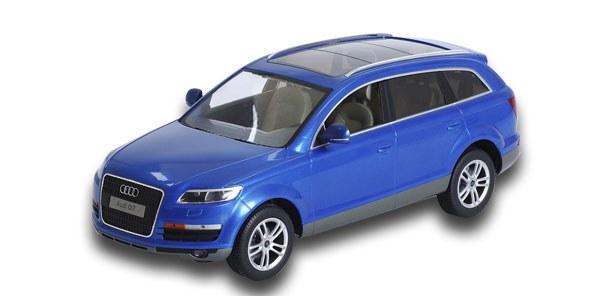 Машина на радиоуправлении 1:24 Audi Q7Машины на р/у<br>Машина на радиоуправлении 1:24 Audi Q7<br>