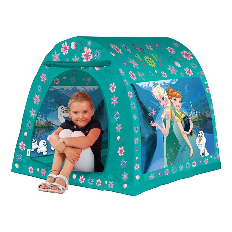 Детская палатка - Холодное сердцеДомики-палатки<br>Детская палатка - Холодное сердце<br>
