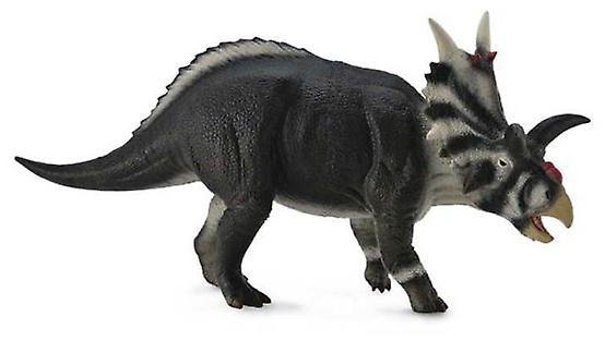 Фигурка Gulliver Collecta - Ксеноцератопс, 13 смЖизнь динозавров (Prehistoric)<br>Фигурка Gulliver Collecta - Ксеноцератопс, 13 см<br>