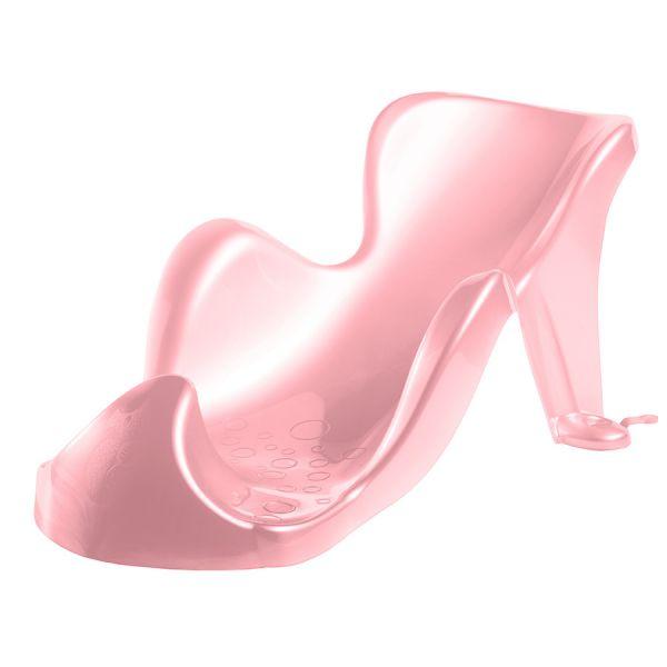 Горка для купания детей, цвет розовыйВанночки для купания<br>Горка для купания детей, цвет розовый<br>