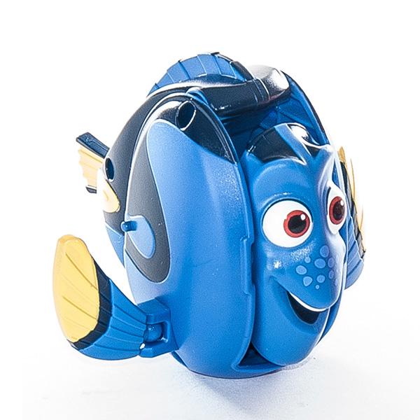Яйцо-трансформер из серии EggStars – Дори, с подвижной головойВ поисках Дори<br>Яйцо-трансформер из серии EggStars – Дори, с подвижной головой<br>