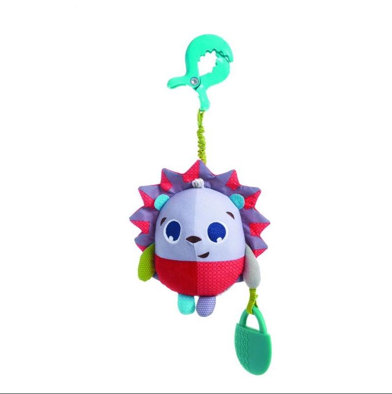 Купить Игрушка подвеска - Ежик, Tiny Love