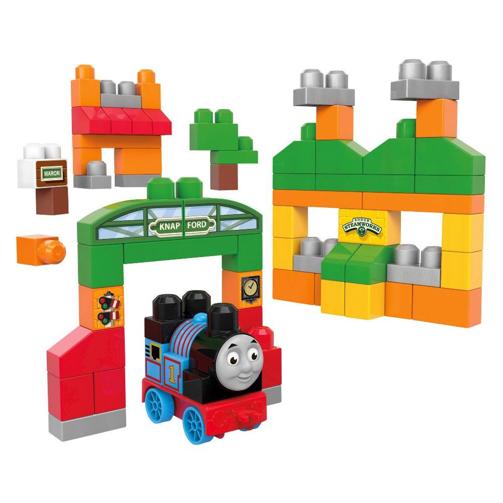 Конструктор из серии Томас и друзья  Приключения на острове Содор - Конструкторы Mega Bloks, артикул: 168097