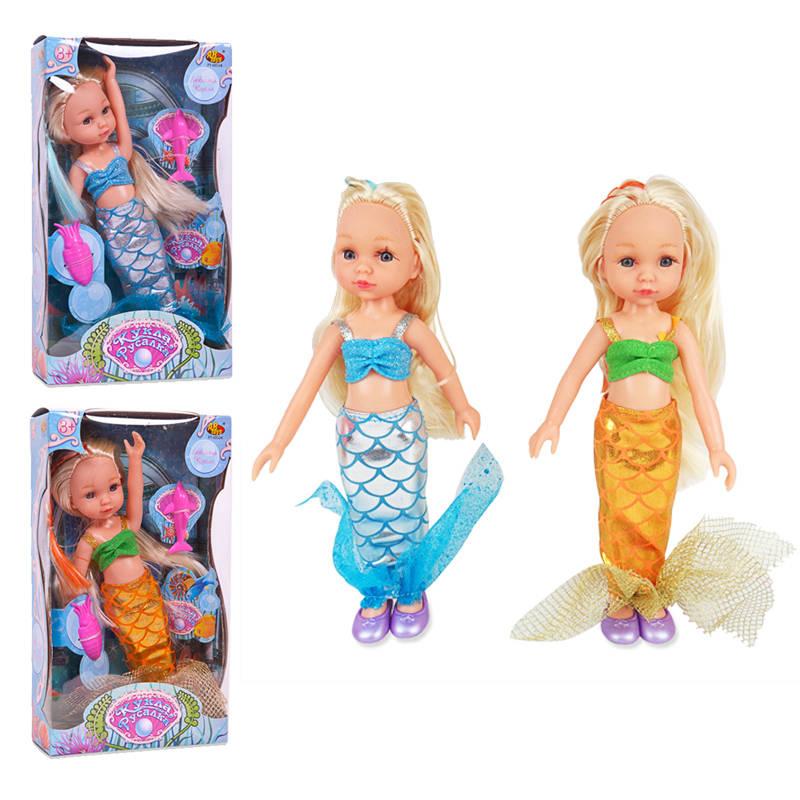 Кукла РусалкаПупсы<br>Кукла Русалка<br>