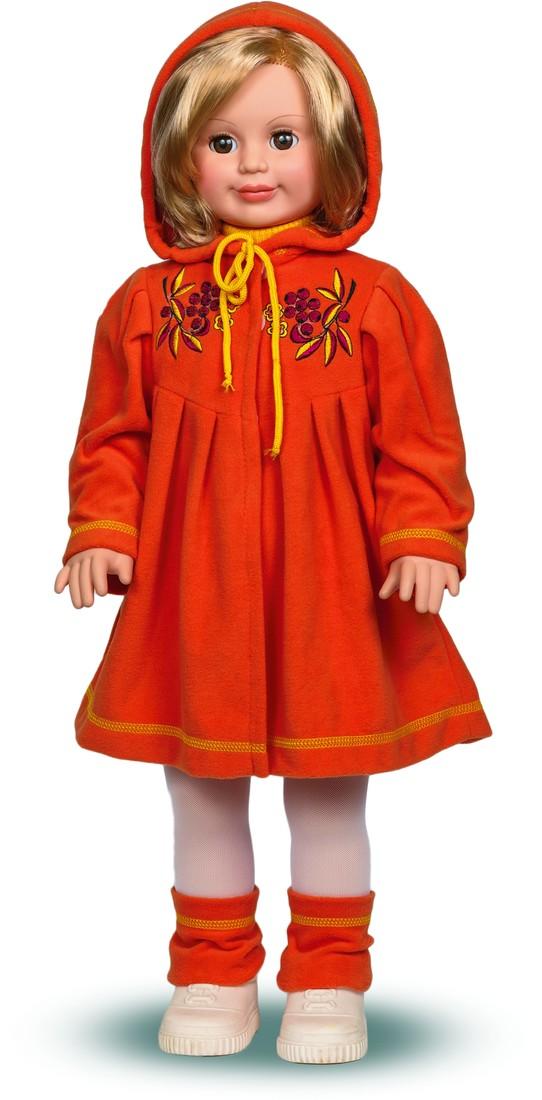 Кукла Милана 12 со встроенным звуком, 70 см.Куклы и пупсы<br>Кукла Милана 12 со встроенным звуком, 70 см.<br>