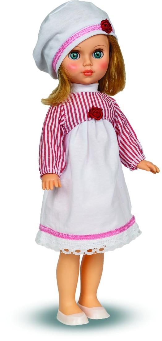 Кукла Мила 2, 40 см.Русские куклы фабрики Весна<br>Кукла Мила 2, 40 см.<br>