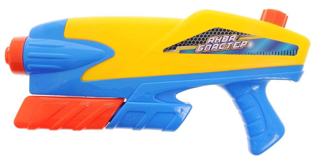Водное оружие Аквабластер, 49 см.Водяные пистолеты<br>Водное оружие Аквабластер, 49 см.<br>
