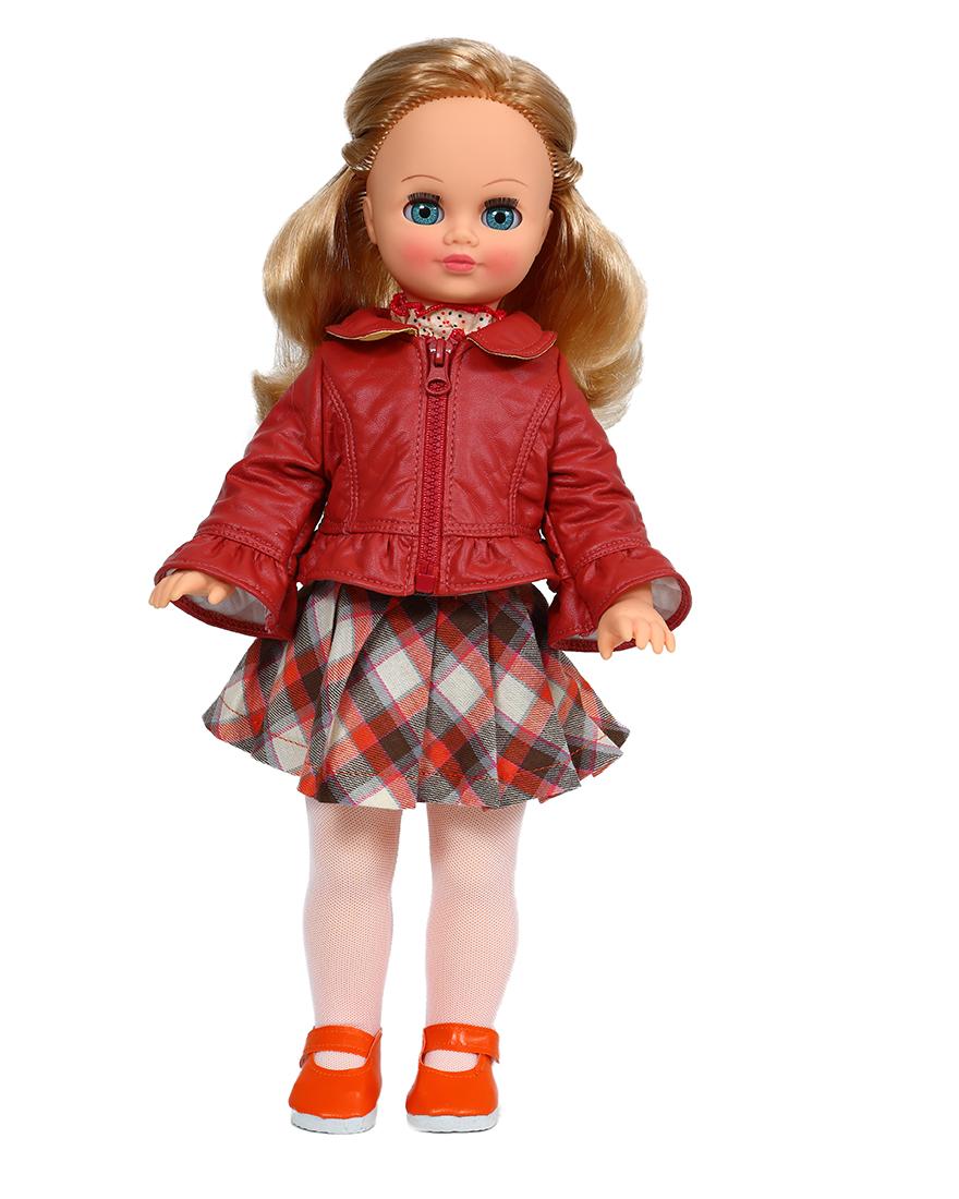 Кукла Лиза 1 со звуковым устройством, 42 смРусские куклы фабрики Весна<br>Кукла Лиза 1 со звуковым устройством, 42 см<br>