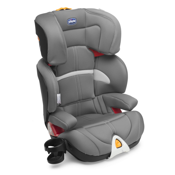 Автомобильное сиденье Oasys 2-3 GreyАвтокресла (15-36кг)<br>Автомобильное сиденье Oasys 2-3 Grey<br>