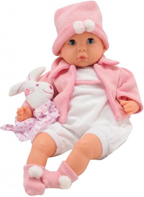 Кукла Bambolina Boutique, мягконабивная, 36 смПупсы<br>Кукла Bambolina Boutique, мягконабивная, 36 см<br>