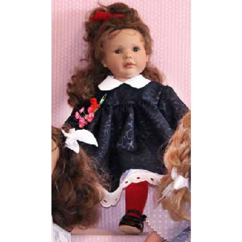 Кукла Даниэла, 60 смКоллекционные куклы<br>Кукла Даниэла, 60 см<br>