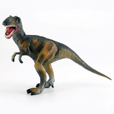 Фигурка НеовенатораЖизнь динозавров (Prehistoric)<br>Фигурка Неовенатора<br>