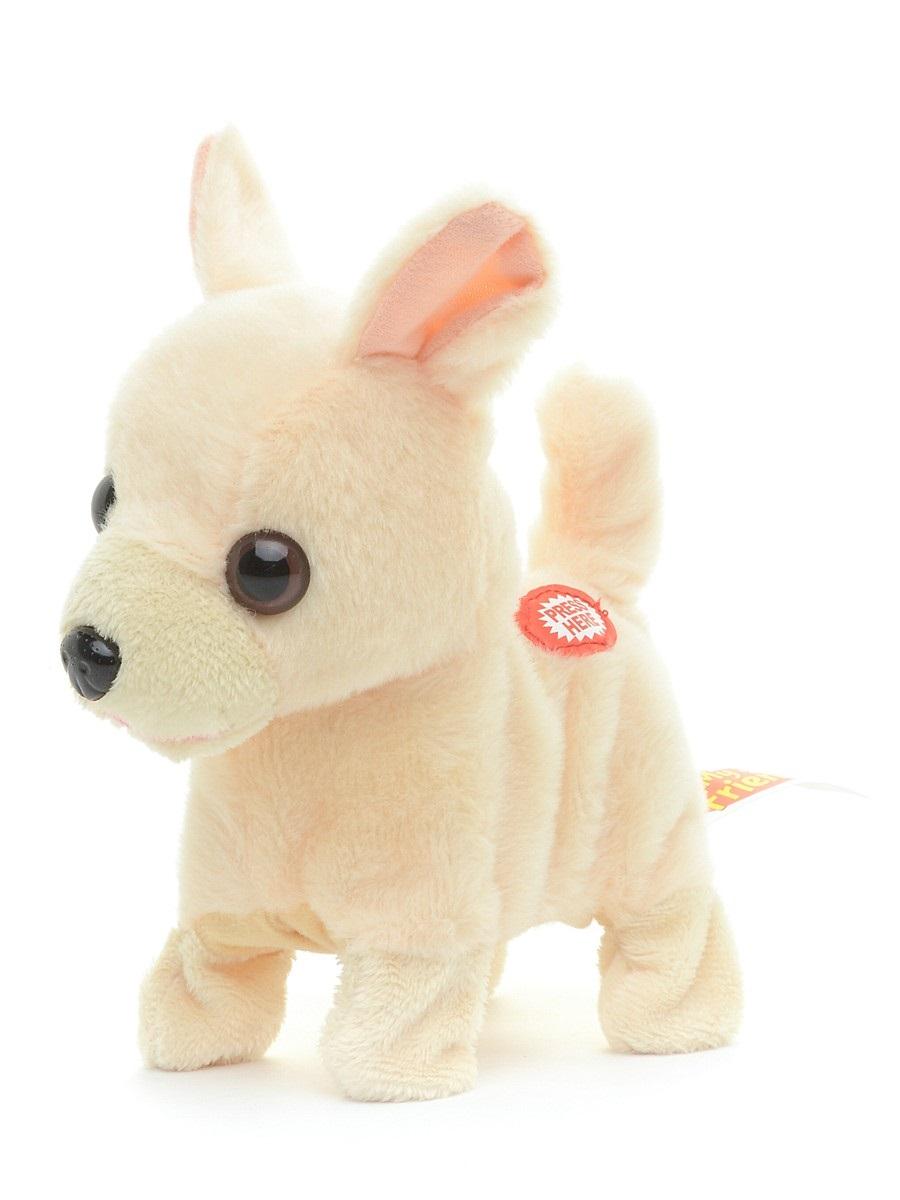Интерактивный щенок Лакки, умеет ходить, звуковые эффектыИнтерактивные животные<br>Интерактивный щенок Лакки, умеет ходить, звуковые эффекты<br>