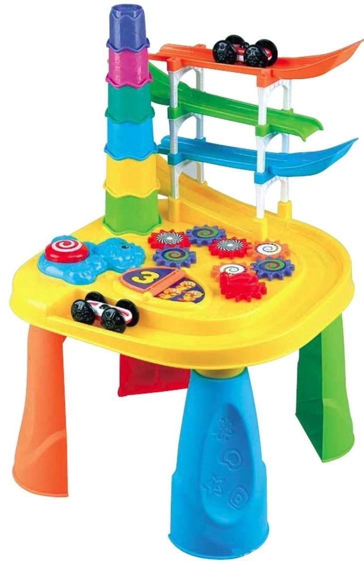 Купить Активный игровой центр – Стол, 5 в 1, PlayGo