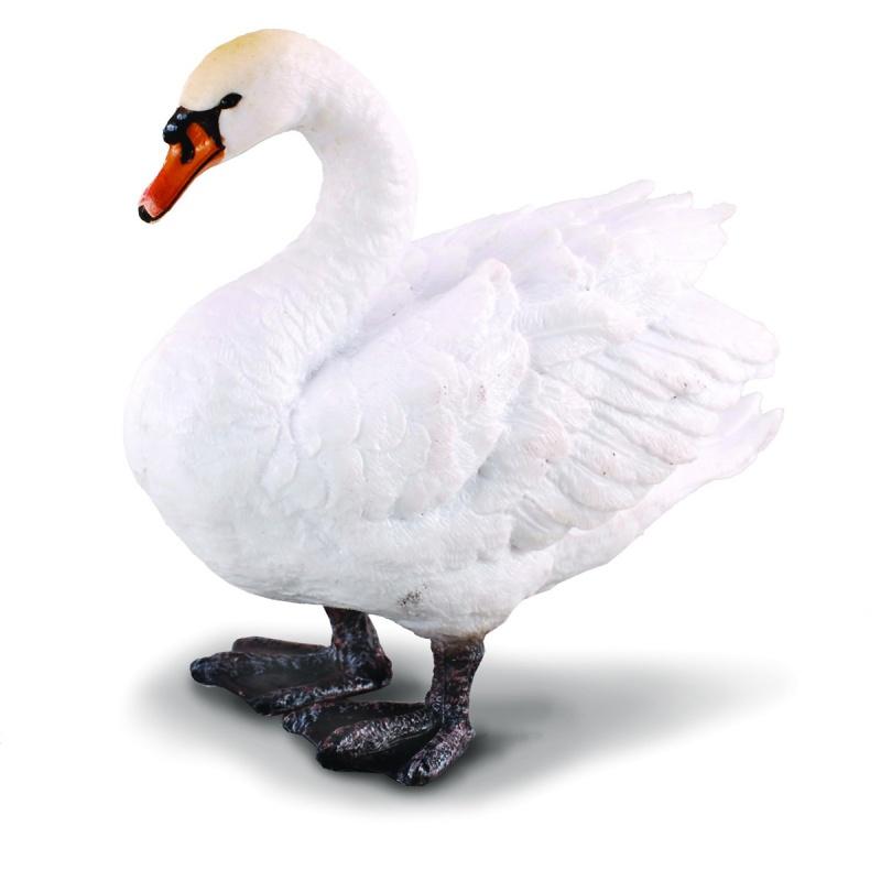 Купить Лебедь, М, Collecta Gulliver