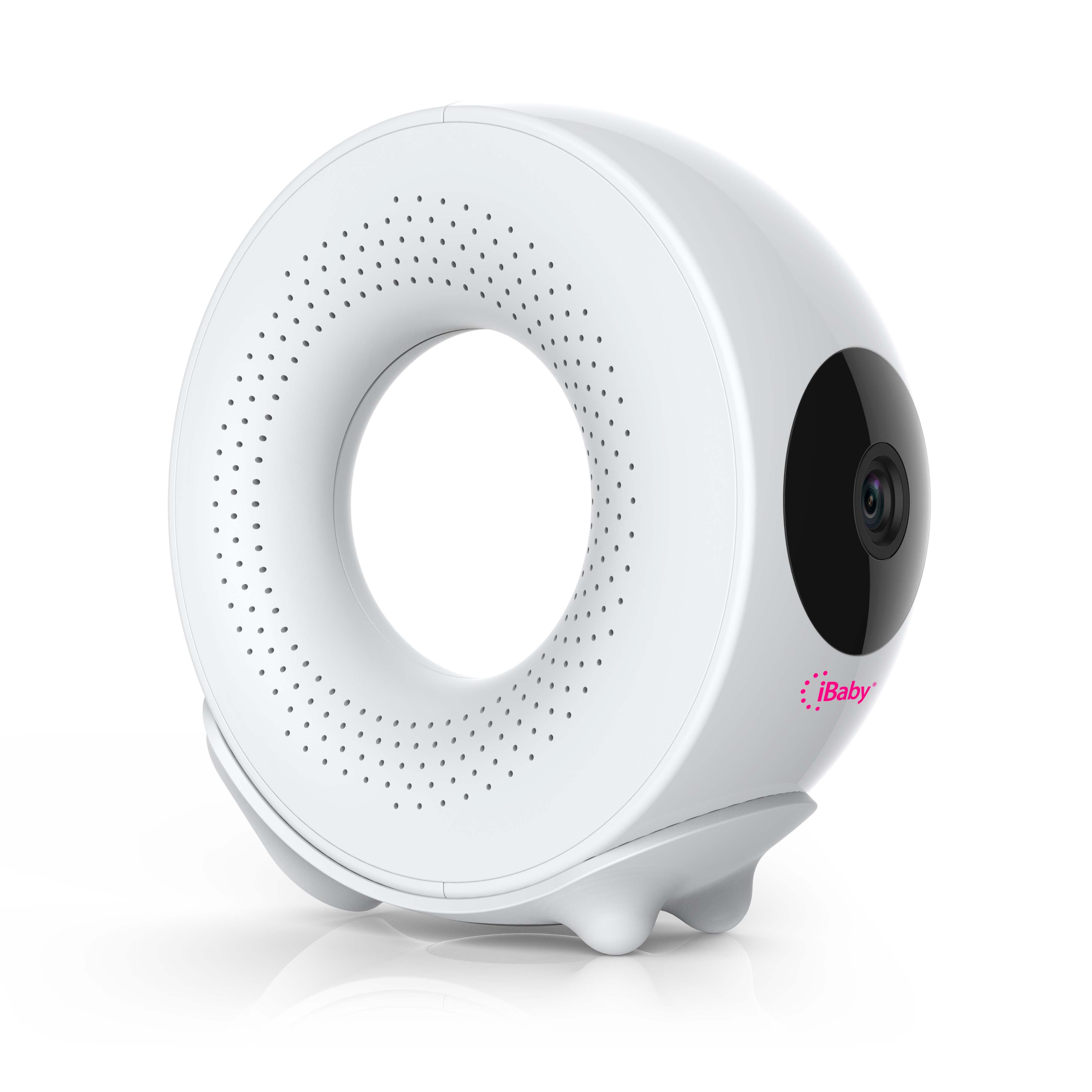 Купить Видеоняня iBaby Monitor M2S Plus