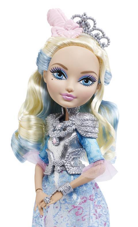 Кукла Ever After High - Дарлинг Чарминг