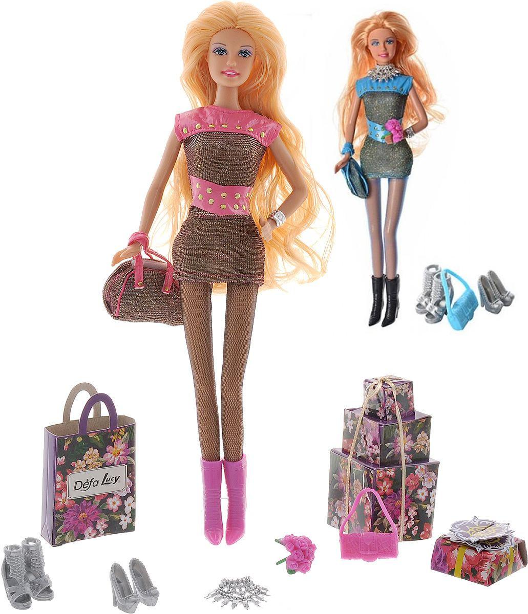 Кукла – Мода с аксессуарамиКуклы Defa Lucy<br>Кукла – Мода с аксессуарами<br>