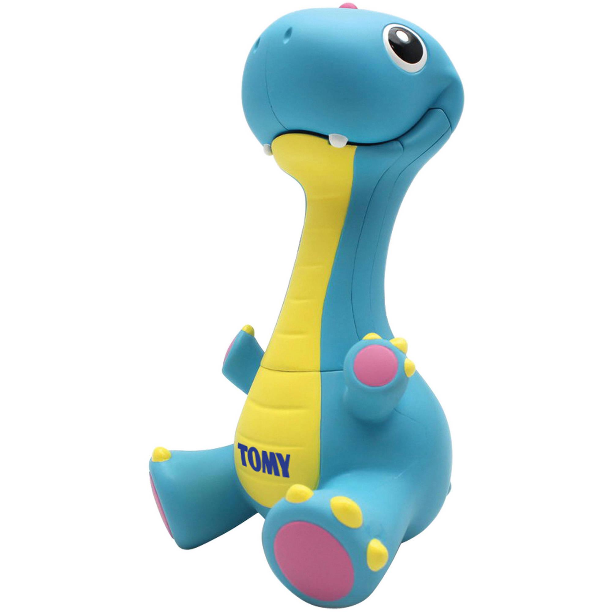Купить Интерактивная игрушка - Рычащий Динозавр, Tomy