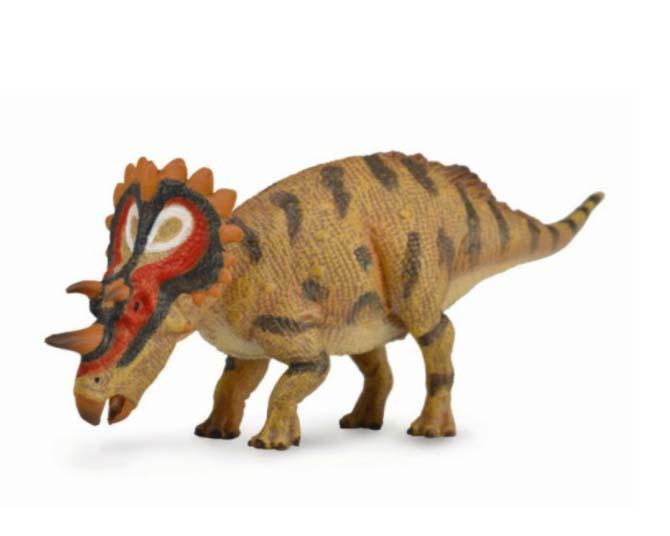 Фигурка Gulliver Collecta - Регалицератопс, XLЖизнь динозавров (Prehistoric)<br>Фигурка Gulliver Collecta - Регалицератопс, XL<br>