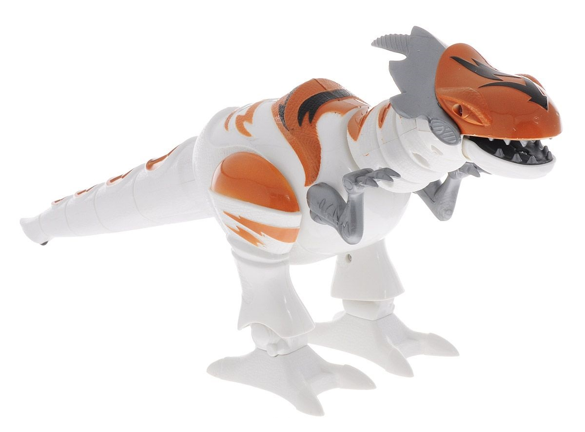 Игрушечный Робозавр от Toyway