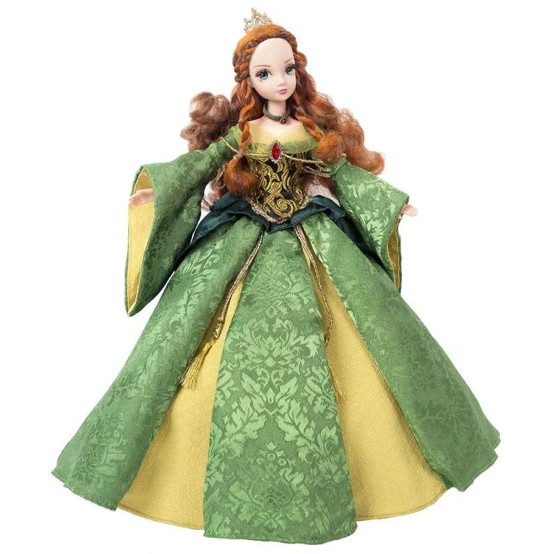 Кукла Sonya Rose, серия - Gold collection - Лесная принцесса фото