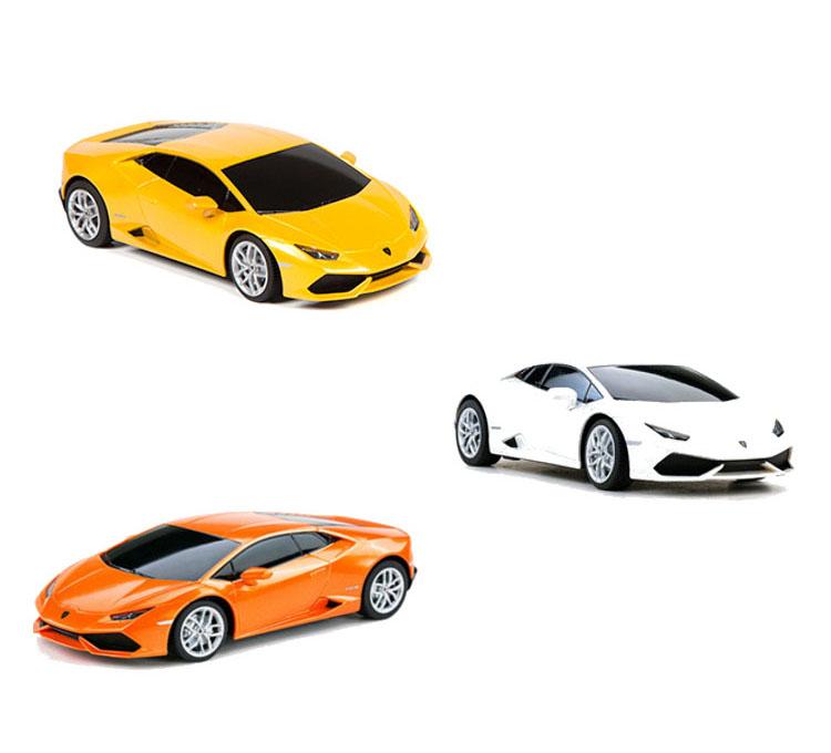 Купить Радиоуправляемая машина Lamborghini Huracan LP 610-4, Rastar