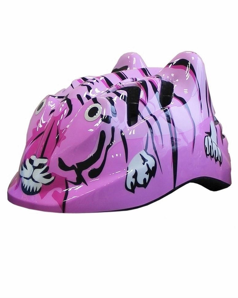 Шлем - Panthera M, pink от Toyway