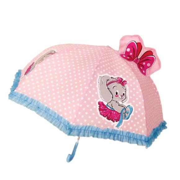 Зонт детский Зайка, 46 смДетские зонты<br>Зонт детский Зайка, 46 см<br>