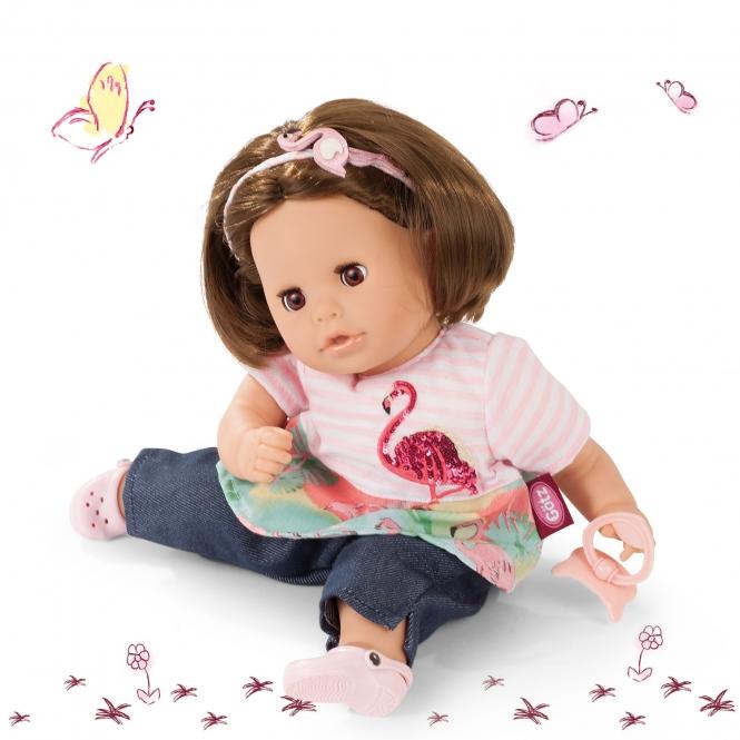Купить Кукла Аквини, 33 см, Gotz