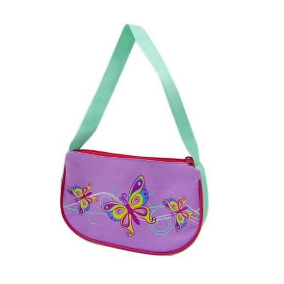 Сумка детская - БабочкаДетские сумочки<br>Сумка детская - Бабочка<br>