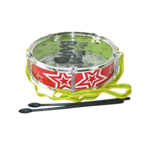 Купить Барабан, 25 см, Shantou