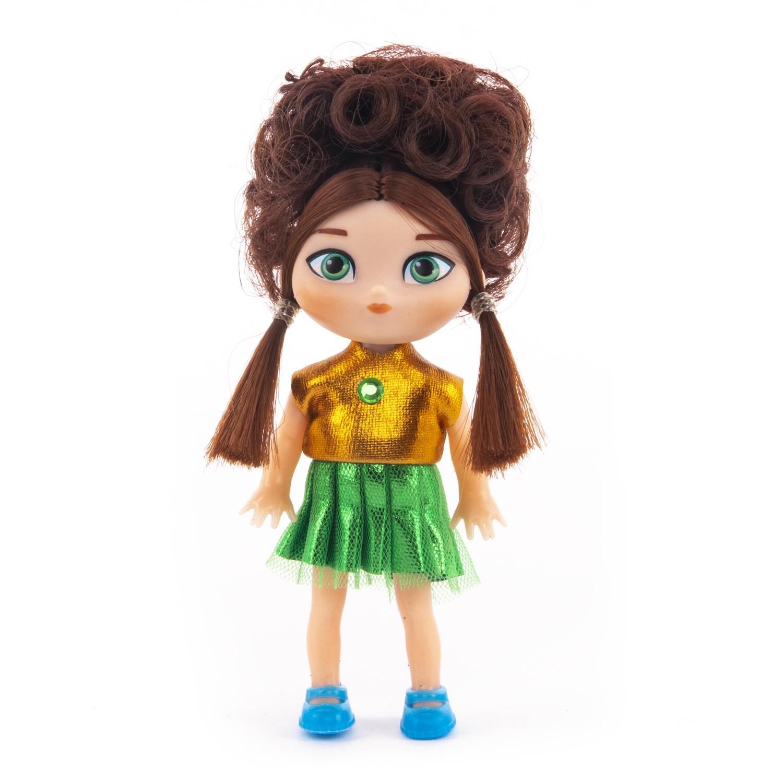 Купить Мини-кукла Сказочный патруль - Маша, 10 см