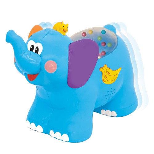 Развивающая игрушка - каталка «Слоненок»Скидки до 70%<br>Развивающая игрушка - каталка «Слоненок»<br>