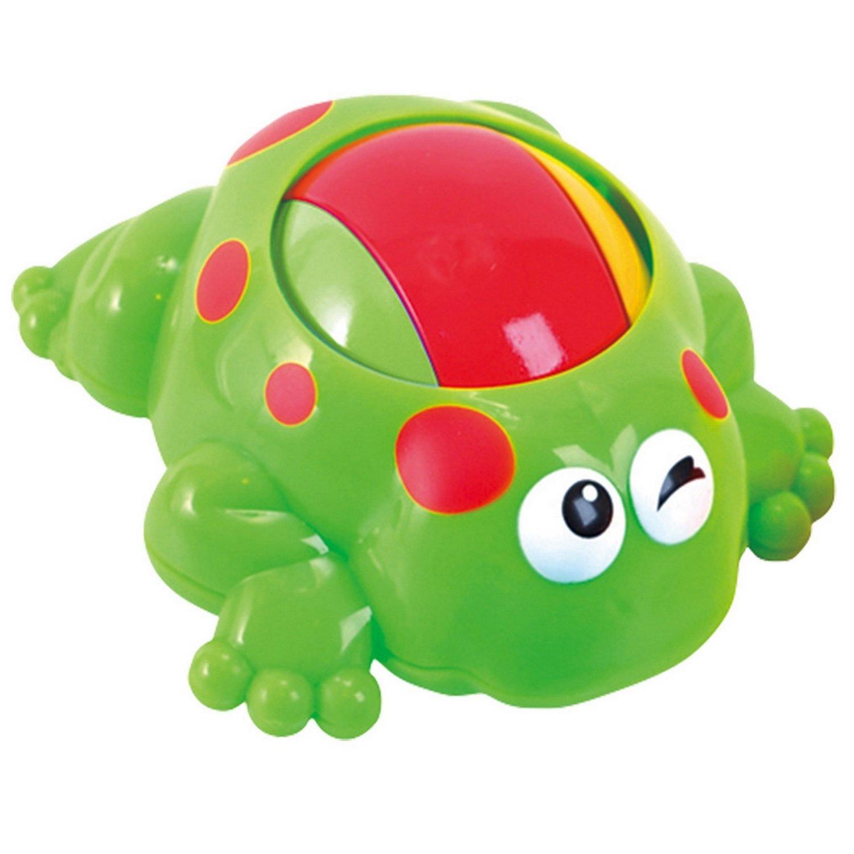 Развивающая игрушка - Лягушка