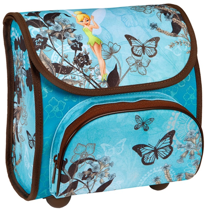 Рюкзачок детский Scooli Fairies - Школьные рюкзаки, артикул: 97927