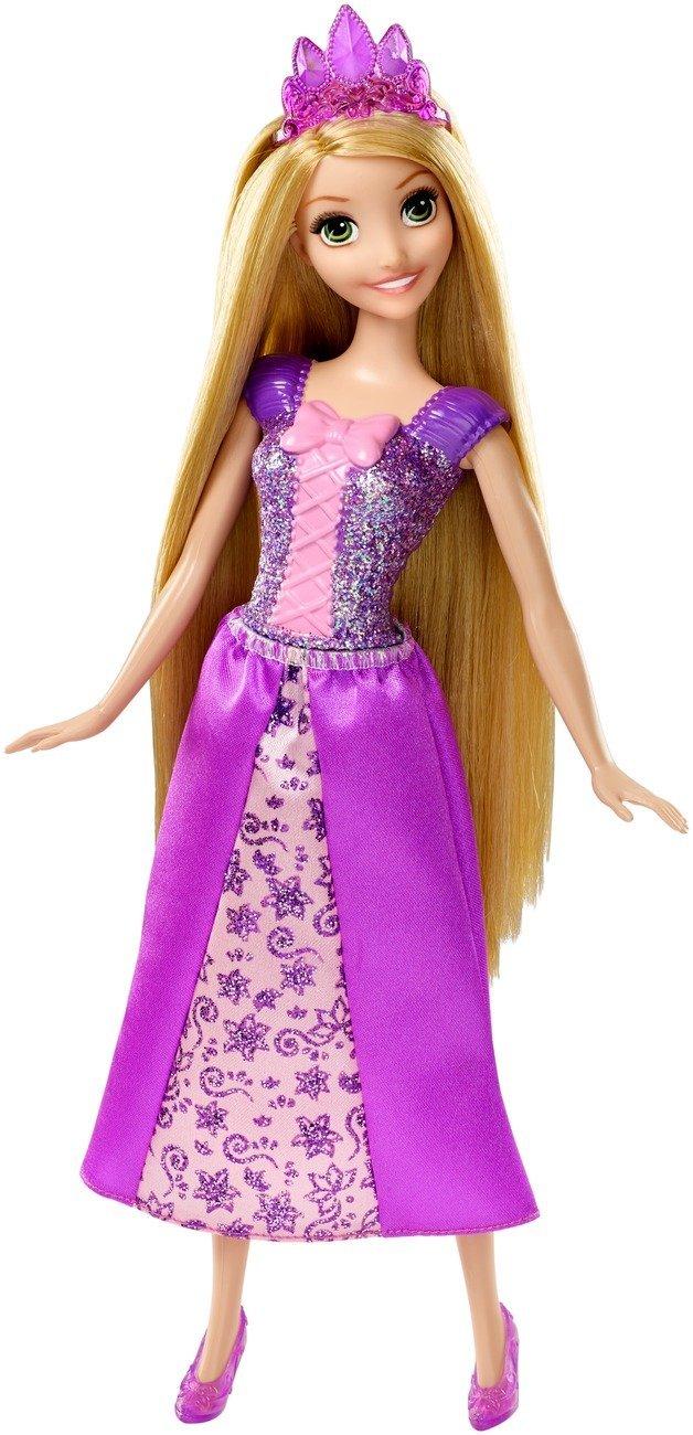 Кукла Disney Princess. Принцесса Рапунцель фото