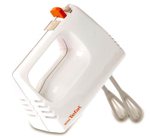 Миксер mini Tefal - Аксессуары и техника для детской кухни, артикул: 8166