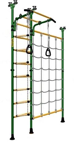 Детский спортивный комплекс Kampfer Gridline Ceiling F0000013245Спортивные комплексы<br>Детский спортивный комплекс Kampfer Gridline Ceiling F0000013245<br>