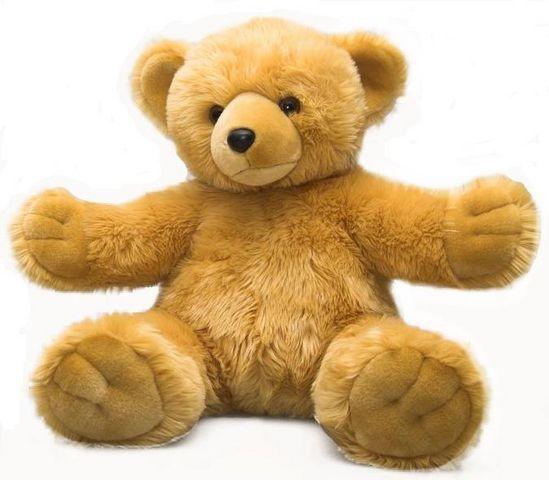МедведьОбними меня коричневый 72 смМедведи<br>МедведьОбними меня коричневый 72 см<br>