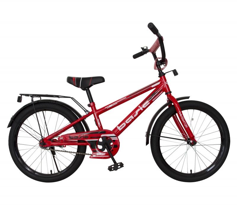 Купить Детский велосипед – Navigator Basic, 20